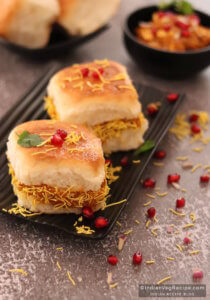 Dabeli Recipe | How to make Kutchi Dabeli Recipe