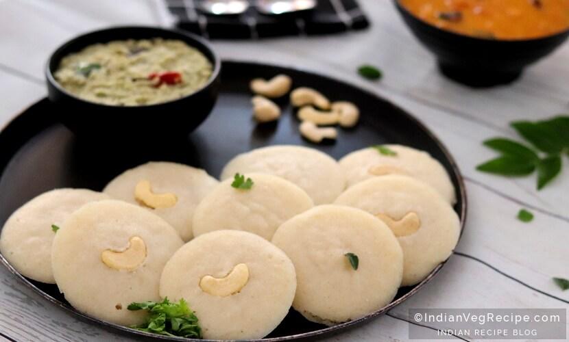 Rava Idli Recipe - How to make Rava Idli Recipe (Suji Idli Recipe)