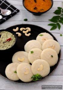 Rava Idli Recipe | How to make Rava Idli Recipe | Suji Idli Recipe