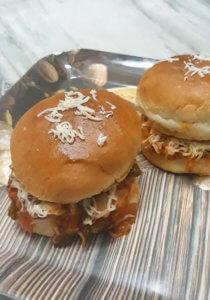 Tawa Burger Recipe   How to Make Tawa Burger recipe