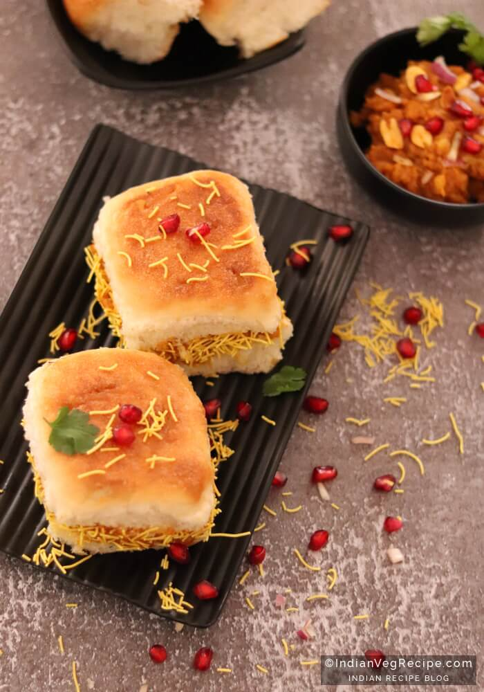 How to make Gujarati Kachhi Dabeli Recipe