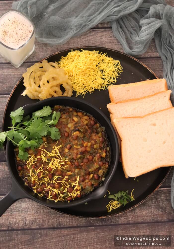 Totha Recipe | How to make Tuvar Totha Recipe