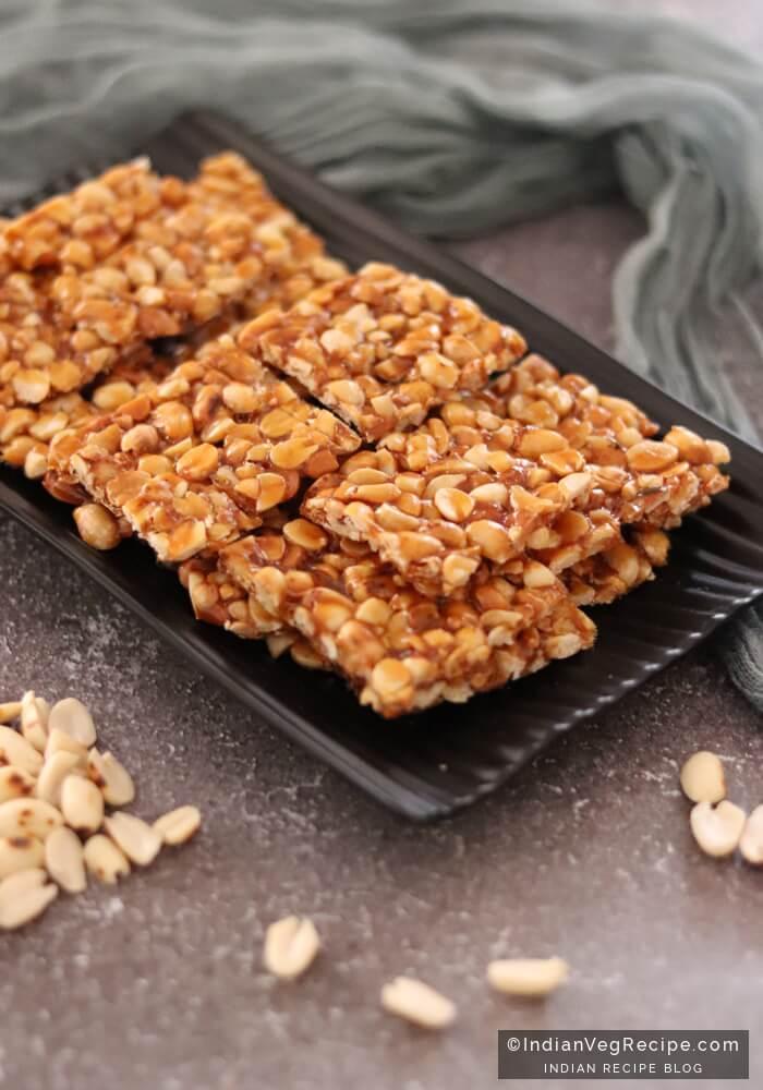 Tips to Making Peanut Chikki Recipe