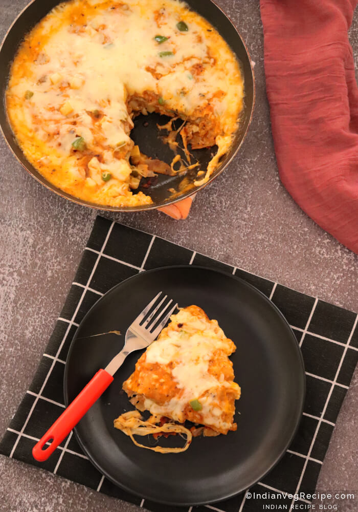 Tips To Making Whole Wheat Vegetable Lasagna Recipe